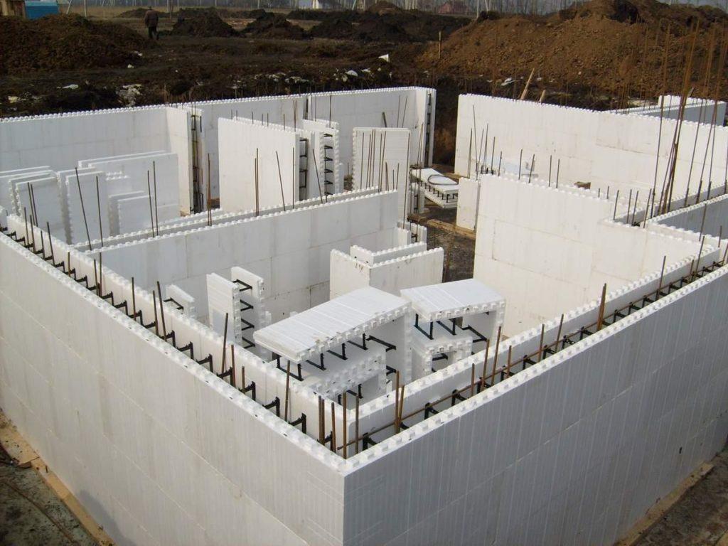 Монолитное строительство домов в Сочи