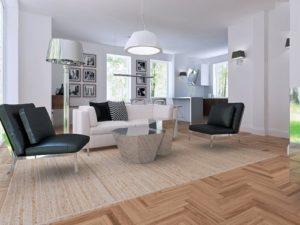Инновационный дом с мансардой 150 кв.м