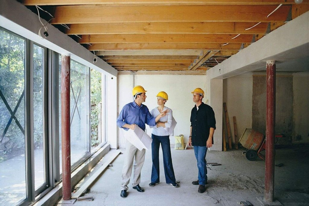 Как выбрать подрядчиков на выполнение отделочных работ?