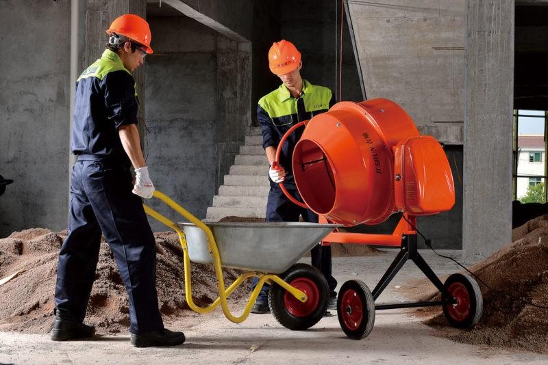 Какой цемент лучше использовать для строительства дома?