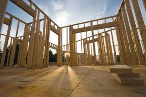 Строительство каркасного дома в Сочи