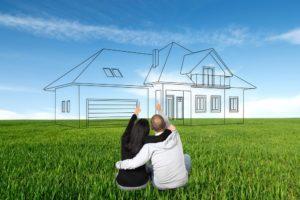 Как размеры строительного участка влияют на выбор дизайна дома?